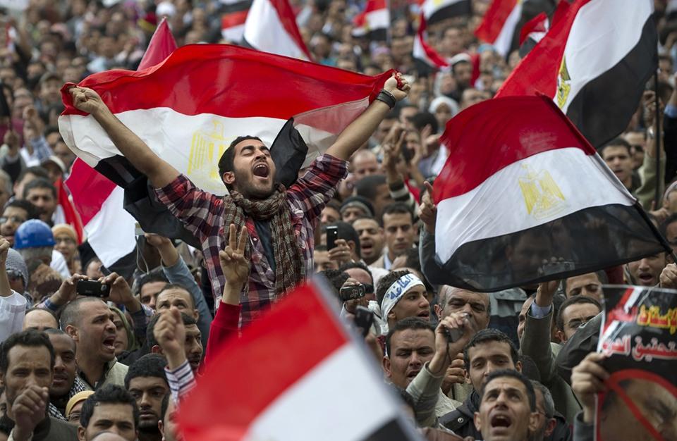 """""""عربي 21"""" تنفرد بنشر تفاصيل كيان جديد جامع للثورة المصرية"""