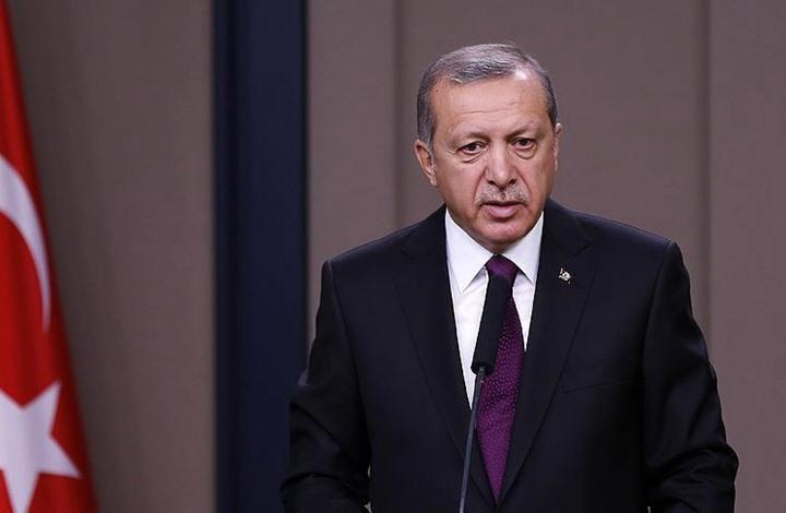أردوغان يشكك في التزام الإتحاد الأوروبي باتفاق المهاجرين
