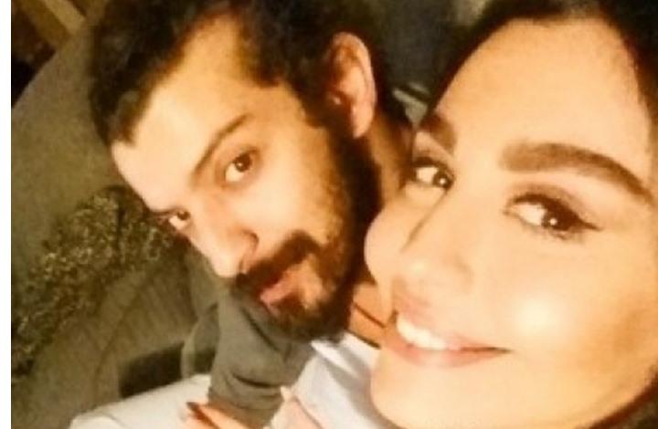ممثل سعودي: زوجتي لبنانية مسيحية وتصوم معي رمضان (شاهد)