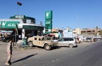 خلافات حادة تهدد صادرات النفط الليبية