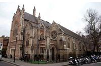 إحصائية مثيرة عن جرائم جنسية في المباني الدينية ببريطانيا