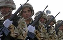 """إيران تعلن القبض على خليتين """"إرهابيتين"""" تمولهما السعودية"""